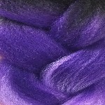Color Swatch: Heather
