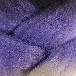 Color Swatch: Purple Smoke